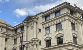 МФК «Astris — резиденции на Косыгина»: ход строительства