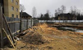 ЖК «на улице Тверская» (Дубна): ход строительства (март 2020)