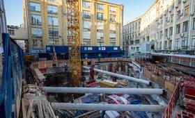 МФК «Lumin»: ход строительства