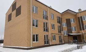 МЖК «Борисоглебское»: ход строительства дома №176