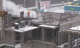 ЖК «Барская усадьба»: ход строительства