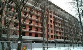 ЖК «Клубный дом Б57»: ход строительства