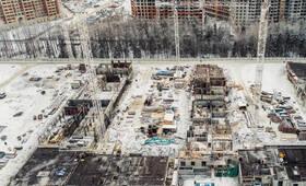 ЖК «Полис Приморский»: ход строительства