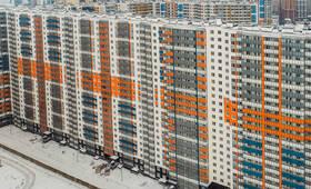 ЖК «Полис на Комендантском»: ход строительства