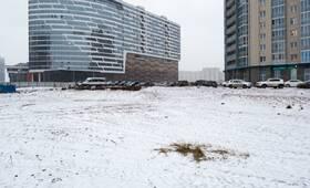 ЖК «Аквилон ZALIVE»: ход строительства (декабрь 2020)