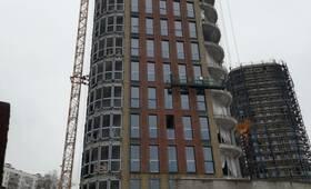 ЖК «Bauman House»: ход строительства