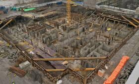 ЖК «Принцип»: ход строительства