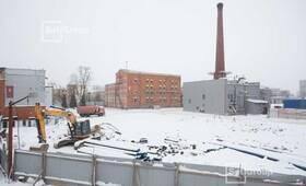 ЖК «Стрижи в Невском 2»: ход строительства