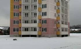 ЖК «Северное сияние»: ход строительства