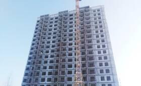 ЖК «Акация на Лежена»: ход строительства