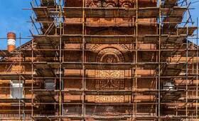 ЖК «Бадаевский»: ход строительства