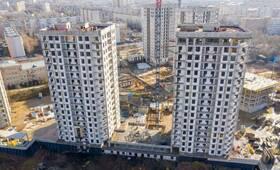 ЖК «Большая Семерка»: ход строительства