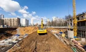 ЖК «Фестиваль парк-2»: ход строительства