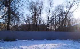 ЖК «Панорама Невы»: ход строительства (март 2021)