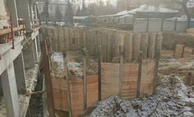 ЖК «Расцветай на Ядринцевской»: ход строительства