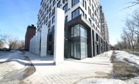 МФК «Донской квартал»: ход строительства