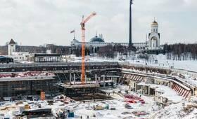 ЖК «Victory Park Residences»: ход строительства