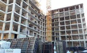 ЖК «Парковый» (Солнечногорск): ход строительства