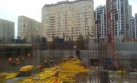 ЖК «Кит»: ход строительства