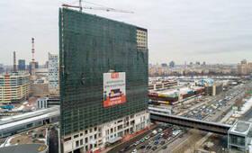 ЖК «YE'S Технопарк»: ход строительства