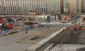 ЖК «Вереск»: ход строительства