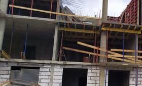 МЖК «ЭкспоГрад 4»: ход строительства