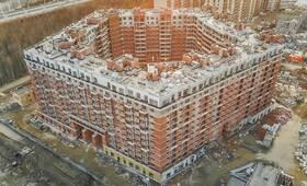 ЖК «Ariosto!»: ход строительства