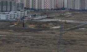ЖК Chkalov: ход строительства