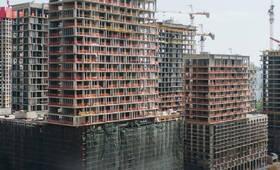 ЖК «Событие»: ход строительства