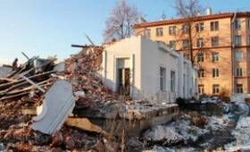 ЖК в Нейшлотском переулке 3: ход строительства