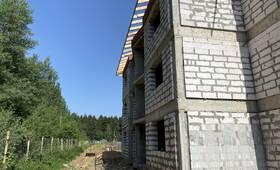 МЖК «Борисоглебское»: из группы застройщика