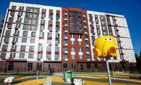 ЖК «Испанские кварталы»: ход строительства