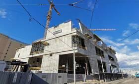 МФК «Дом Chkalov»: ход строительства