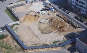 ЖК «Браун Хаус»: ход строительства