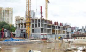 ЖК «Will Towers»: ход строительства