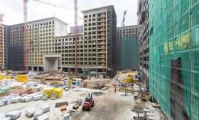 ЖК «Настоящее»: ход строительства