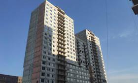 ЖК «Видный берег 2»: ход строительства