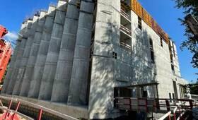 МФК «Резиденция Сокольники»: ход строительства