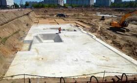 ЖК «Shagal»: ход строительства