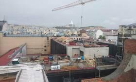 МФК «Большая Дмитровка IX»: ход строительства