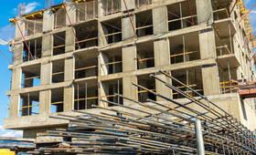 ЖК «Талисман на Рокоссовского»: ход строительства