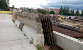 МФК «Monodom Lake»: ход строительства
