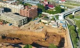 ЖК «Михалковский»: ход строительства