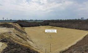 ЖК «Прибрежный Парк»: ход строительства корпуса №2.1