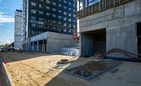 ЖК «31 квартал»: ход строительства
