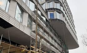 ЖК «на Ленинском проспекте, 90»: ход строительства
