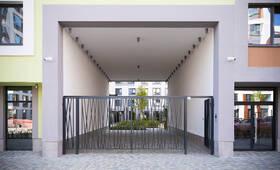 ЖК «Первый квартал»: ход строительства корпуса № 3