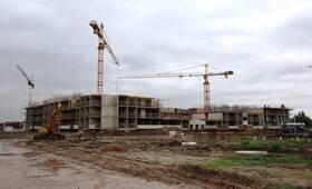 МЖК «Любоград»: ход строительства