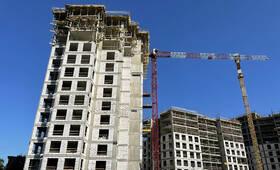 Апарт-отель «Начало»: ход строительства