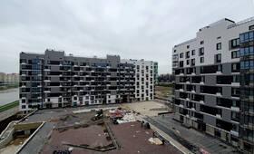 ЖК «Жемчужная гавань»: ход строительства корпуса №3-4